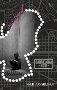Stadsfjäril-Barcelona noir
